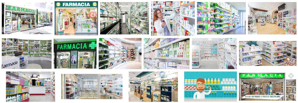 donde hay una farmacia a domicilio en barcelona