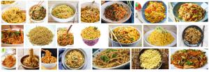 Foto de Noodles a domicilio en Barcelona calientes listos para comer