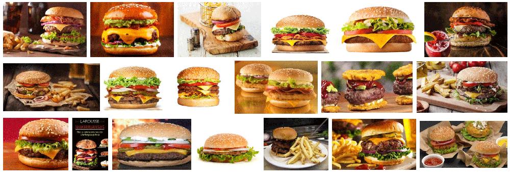 Comprar hamburguesas a domicilio en barcelona