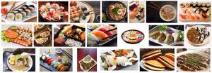 LLama por teléfono a un japonés a domicilio en Barcelona y recibe sushi con palillos al instante