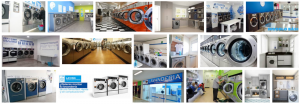 Servicios de lavandería profesional a domicilio en Barcelona, Catalunya