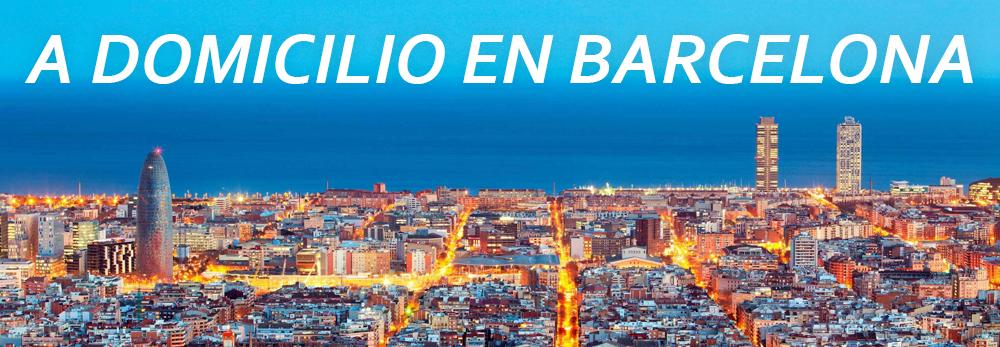 La mejor web de servicios a domicilio de Barcelona