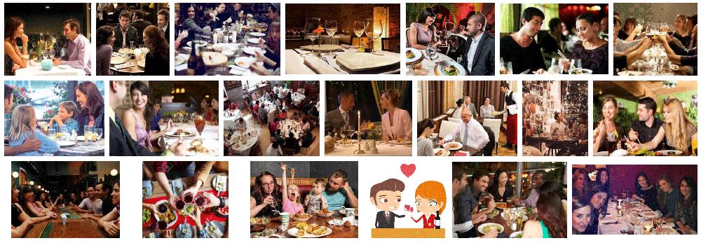 elige tu cena a domicilio en barcelona