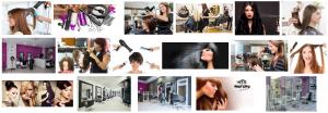 Foto de peluquerías trabajando a domicilio en Barcelona capital