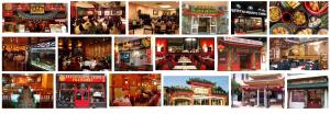 Cena restaurante chino a domicilio en barcelona