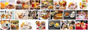 Regalar desayunos a domicilio en barcelona con fotos de desayunos en la cama