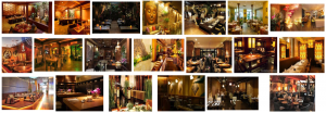 Fotos de un Restaurante Tailandés a domicilio en Barcelona con comida de Tailandia