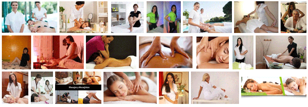 MASSAGE HOME DELIVERY BARCELONA