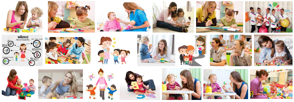 NANNY HOME DELIVERY BARCELONA