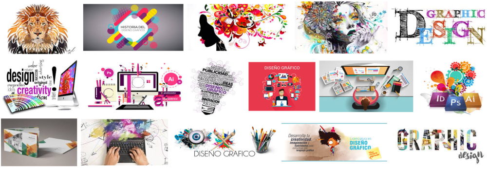 GRAPHIC DESIGN HOME DELIVERY BARCELONA