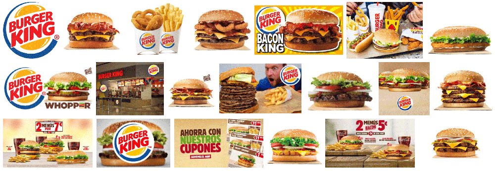 ▷ Burger King delivery at home in Barcelona 【 ABIERTO 24/7 】