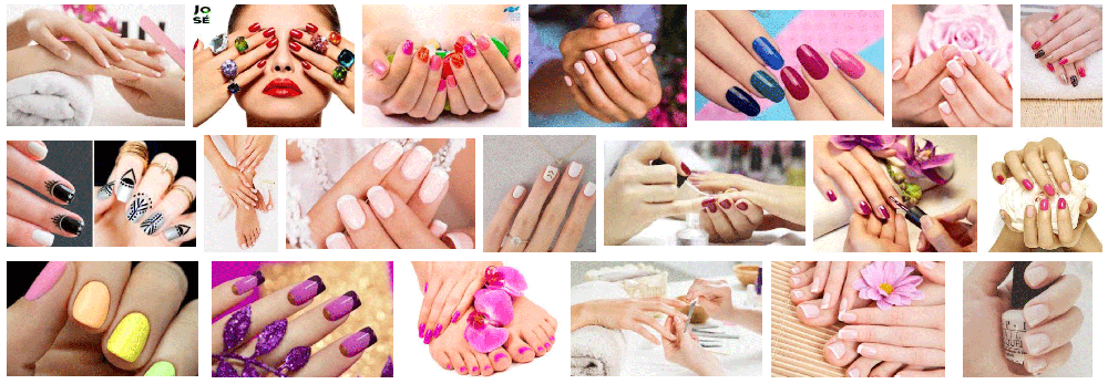 MANICURE HOME DELIVERY BARCELONA