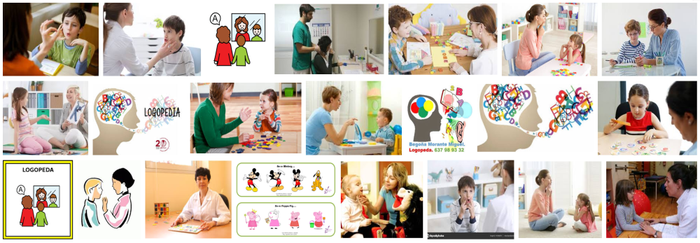 SPEECH THERAPIST HOME DELIVERY BARCELONA