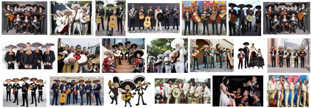 MARIACHIS HOME DELIVERY BARCELONA